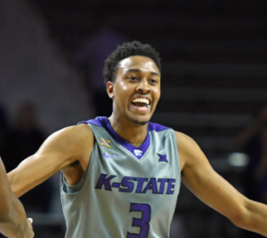 Stokes leads K-State past USC Upstate