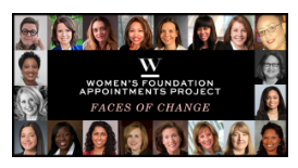 Women's Foundation's Appointments Project™ expands across Kansas