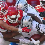 Chiefs snap 4-game skid with win over Raiders