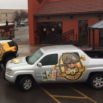 Kansas brewing company's truck reported stolen