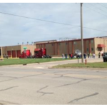Kansas Tyson plant fined for accident that injured 2 workers