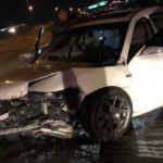 Police: Wrong-way driver responsible for Kan. crash that injured 3