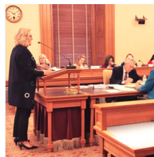 New DCF Leader Prioritizes Accountability In Kansas Child Welfare System