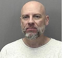 UPDATE: Inmate in custody after walking away from prison work program