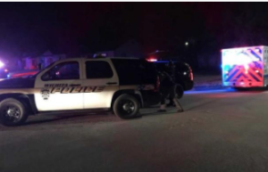 UPDATE: 15-year-old Kansas girl in serious condition after shooting