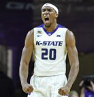 Sneed's Career-High Leads K-State Past SE Missouri State