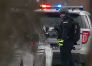 Police respond to another hoax emergency call in Kansas