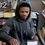 Police: Kan. armed-robbery suspect used pepper spray on store clerk