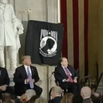 Watch Trump present Congressional Gold Medal to Bob Dole