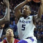 K-State upsets #4 Oklahoma