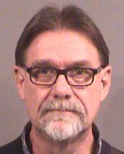 Affidavit: Teacher inappropriately touched special needs student
