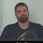 Sheriff: Dog attacks Kansas deputy during arrest of drug suspect