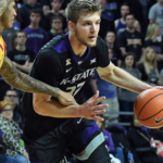 'Cats run past Cyclones, move into 3rd place in Big 12