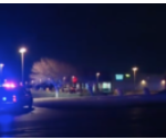 Police: Kan. man critically wounded in grocery store parking lot