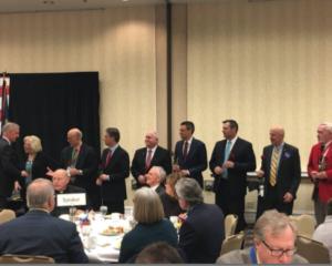 Kansas GOP leaders support abortion amendment effort