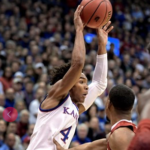 Devonte Graham leads Jayhawks over Sooners