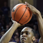 Brown leads Wildcats over Longhorns