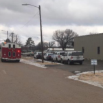 Investigation continues after bomb threat at KanCare facility