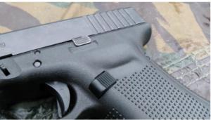 Kansas Senate committee passes domestic abuser gun law