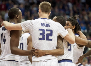 K-State Pulls Through in Overtime to Defeat TCU