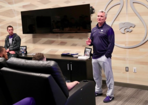 K-State To Meet Creighton in NCAA South Regional Friday