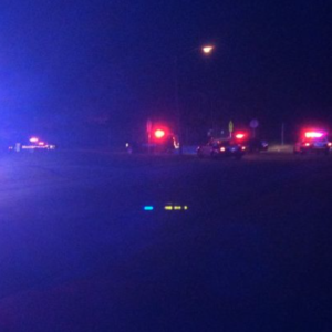 Sheriff: Child wounded in Kansas drive-by shooting
