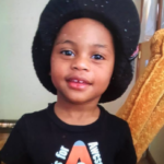 Search underway for missing Barton Co. child