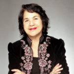 Civil rights activist, Dolores Huerta coming to K-State
