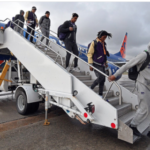 Wildcats arrive in Atlanta ready for more March Madness
