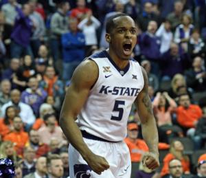 K-State to Meet Kentucky in Sweet 16