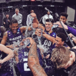 K-State Tops Kentucky, Advances to Elite-8