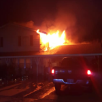 Cause of SW Kansas home fire under investigation