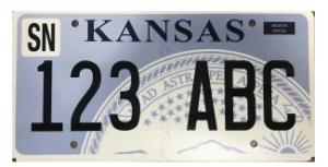 Kansas license plates to undergo makeover