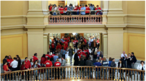 Kan. Lawmakers Pass School Finance, Now Must Wait For Court OK