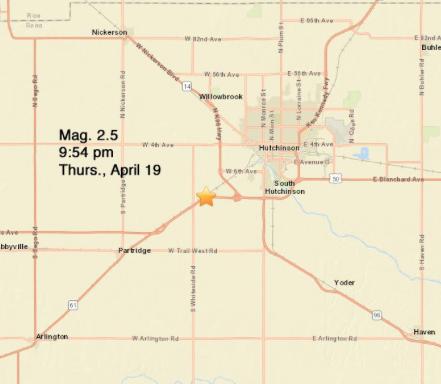 USGS: 3.6 magnitude quake rumbles Detroit area