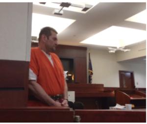 Man admits to hate crimes in Kansas bar shooting