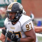 Jets sign FHSU's Nathan Shepherd to 4-year deal