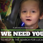 Police: Search for missing Kansas boy is 'challenging'
