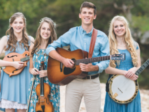 Branson's Bluegrass Show: The Petersens set to perform in Abilene