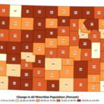 Minority Populations Driving Future Kansas Growth