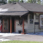 Candle blamed in fire that destroyed Kansas motel