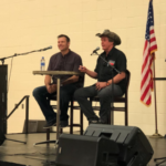 Kobach campaign has fundraiser with rocker Ted Nugent