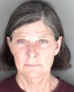 Kan. woman facing double-murder retrial remains jailed on $1M Bond