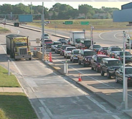 Your cost to drive Kansas Turnpike going up