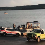 Survivor recounts Branson boat accident that killed 17