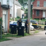 UPDATE: 20-year-old dead following afternoon shooting in Topeka