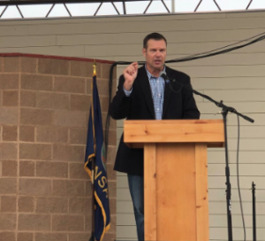 Some question Kobach's proposal to cap property tax appraisal increases