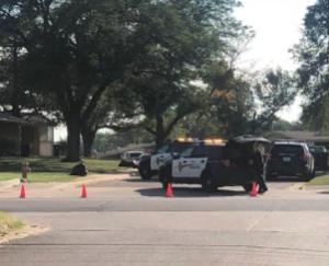 Police identify victim in fatal Kansas shooting