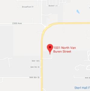 Small plane makes emergency landing near Abilene