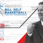 Coach Bill Self to Host 7TH Annual Basketball Fantasy Experience in May